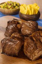 Churrasco mexicano de costela por Academia da carne Friboi
