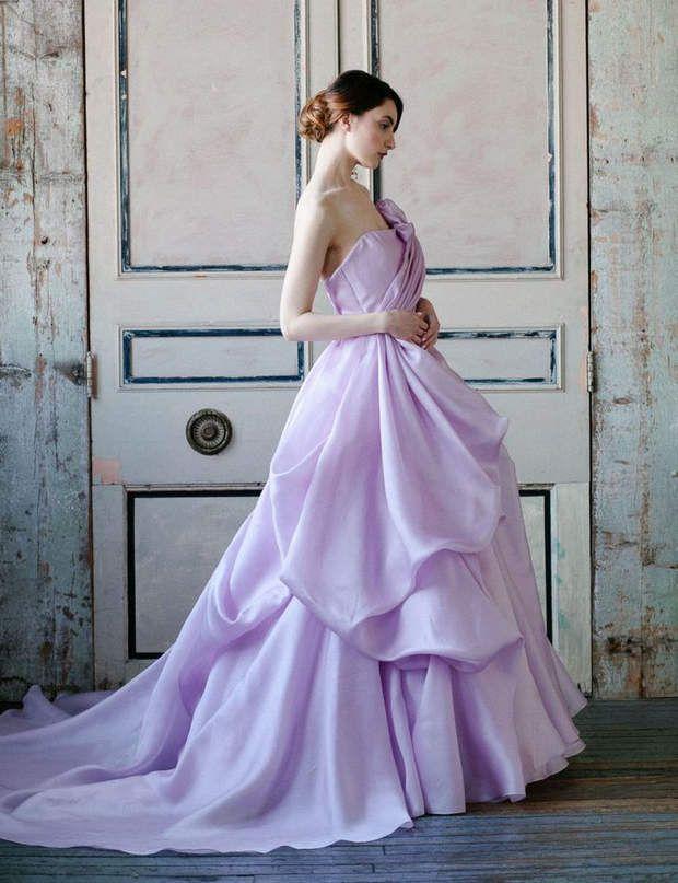 Mejores 452 imágenes de Robes mariées en Pinterest | Vestidos de ...
