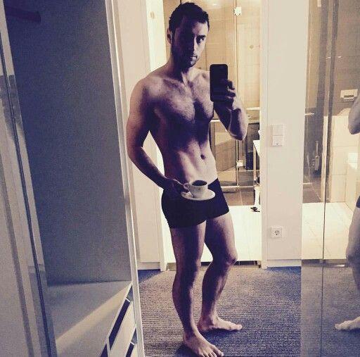 Mans Zelmerlow MZW Pinterest Gay