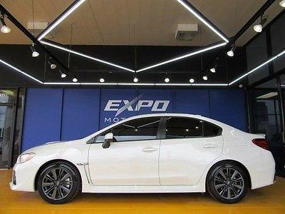 cool 2016 Subaru WRX - For Sale