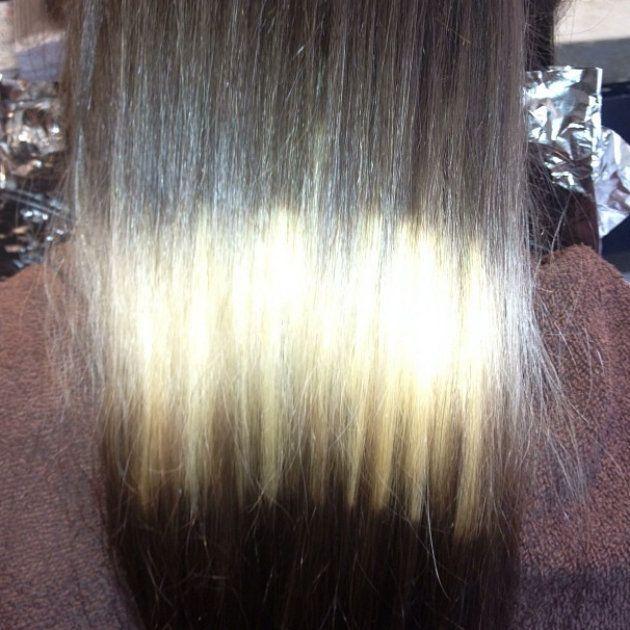 Splashlight hair styles