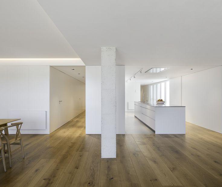 Galería de Casa JR en Pamplona / Javier Larraz Andía + Ignacio Olite Lumbreras - 1