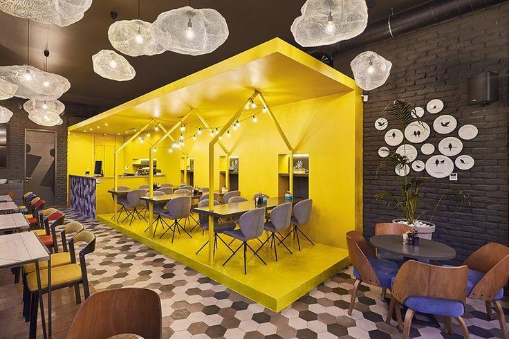 """Pizza Restaurant """"Garden"""" - Picture gallery"""