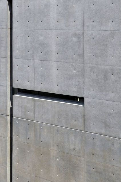 Exposed Concrete Walls Ideas Inspiration: 186 Best Tadao Ando Images On Pinterest