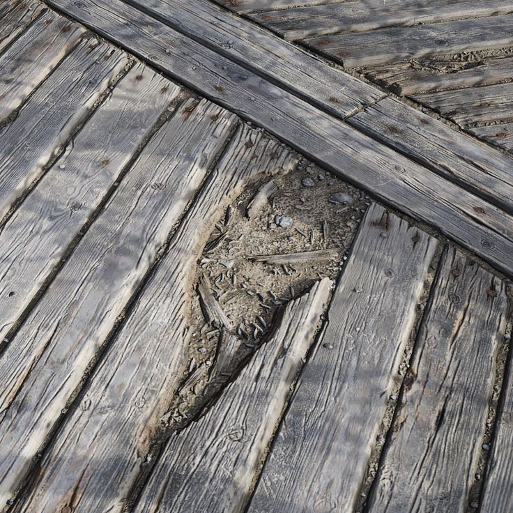 Wood Planks Tile Floor, Rodrigo Lloret Crespo on ArtStation at https://www.artstation.com/artwork/4aKV1