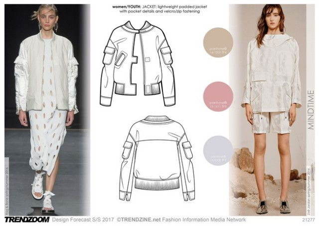 FASHION VIGNETTE: TRENDS // TRENDZOOM - WOMENS AND MENS ...