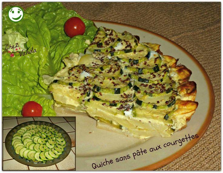 quiche-sans-pâte-aux-courgettes