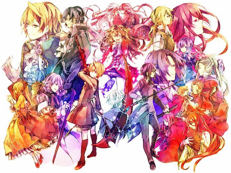 Pandora-Hearts-characters-manga-35972853-1600-1200.jpg (1600×1200)