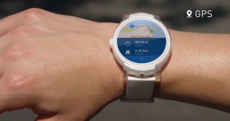 Mobvoi's Ticwatch (S)port And TicWatch (E)xpress, Running Android Wear 2.0, Now At Kickstarter For $119 and $139