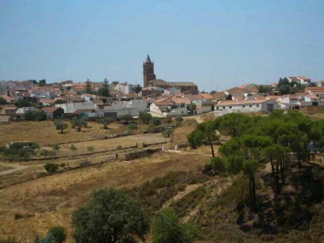 Zalamea  Huelva  Spain