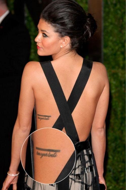 Back Tattoo Ideas by Celebrities (16)