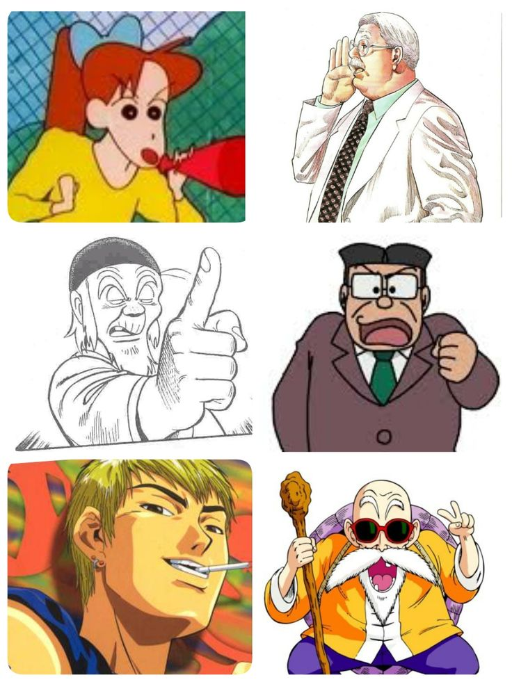 National Teacher Day. Most of you would familiar with all of their names except Nobita's teacher.