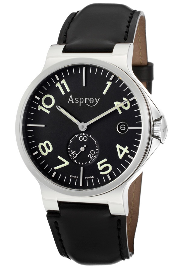 Price:$1369.00 #watches Asprey of London 1018245, Asprey has developed over generations into the finest British jeweller and luxury goods house, and become a name synonymous with refinement and luxury. As ever, each Asprey product is made with the most exacting craftsmanship using only the finest materials.
