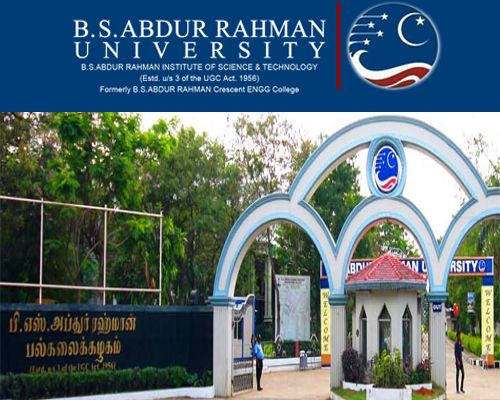 Looking for BS Abdur Rahman University Engineering Entrance Exam 2015. Visit Yosearch for BSAUEEE 2015 eligibility, application form, bsaueee exam dates etc
