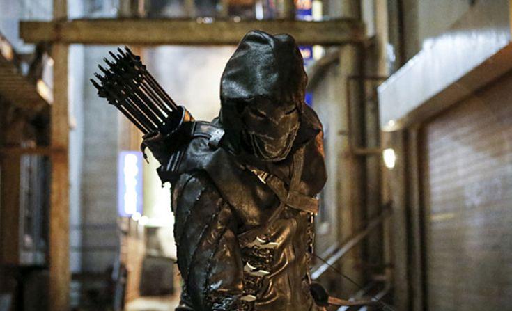 Arrow | Imagens Promocionais da 5ª Temporada Foram Divulgadas