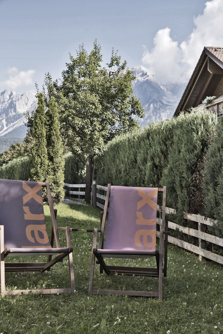 Relaxen in Rohrmoos-Schladming, Österreich // Relax in in Rohrmoos-Schladming, Austria