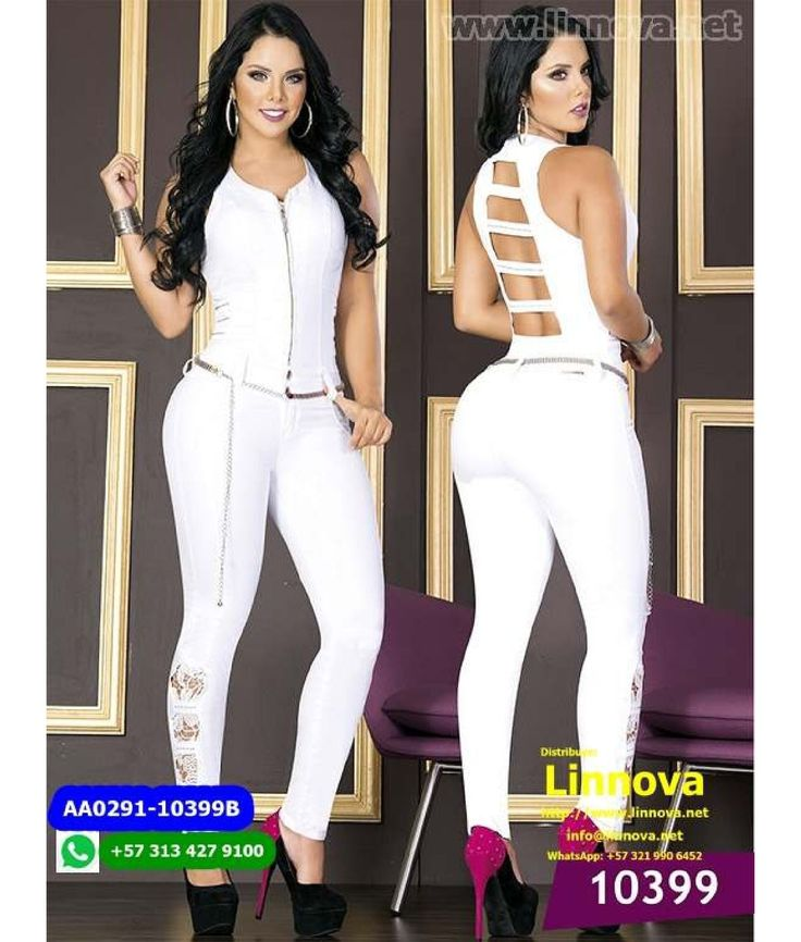 AA0291 - Jeans