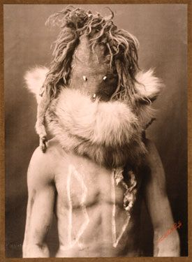 Art History News: The Master Prints of Edward S. Curtis: Portraits of Native America