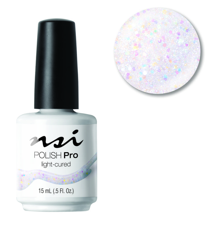 NSI Polish Pro - Shooting Star  www.nsinails.co.uk