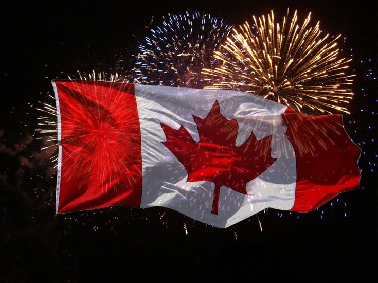Canada fireworks Cover Photos | We have many good things! Gay marriage, healthcare, strong beer ...