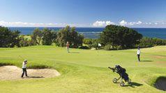 Flinders Golf Club, Mornington Peninsula, Victoria, Australia