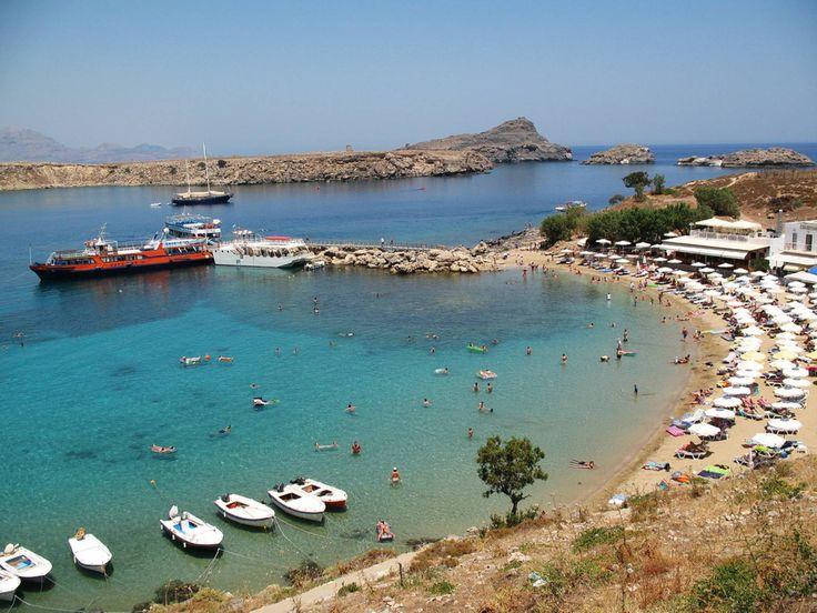 Pallini Beach, Chalkidiki, Kallithea, Greece - Places to explore