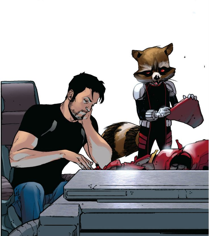Star Lord And Rocket Raccoon By Timothygreenii On Deviantart: 42 Best Images About Rocket Raccoon On Pinterest