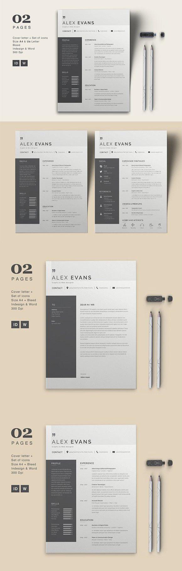Resume Alex 70 best Work images on