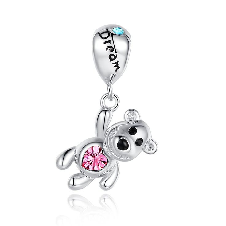 do swarovski charms fit pandora bracelets