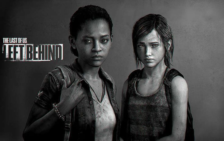 Check Out Our New Impartial Review Of The Last of Us DLC Left Behind