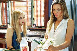 White Oleander, Alison Lohman, Michelle Pfeiffer