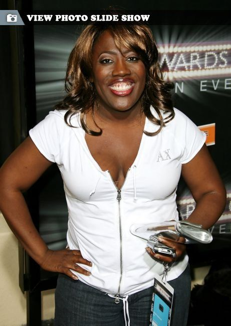 Sheryl Underwood net worth - 2 Million bucks!