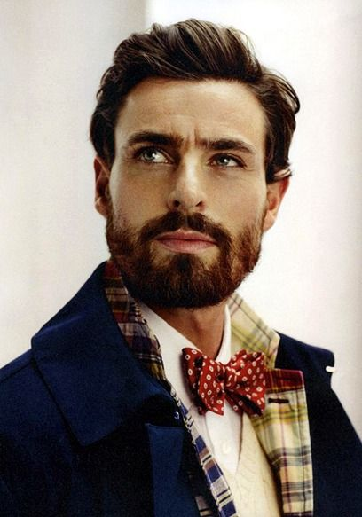 Find This Pin And More On Highly Attractive Men Mostly Bearded 3