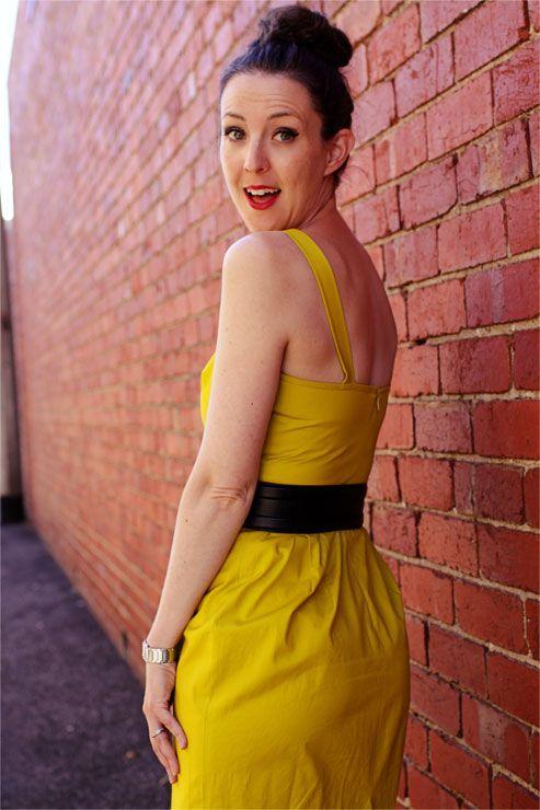 Mellow Yellow #2