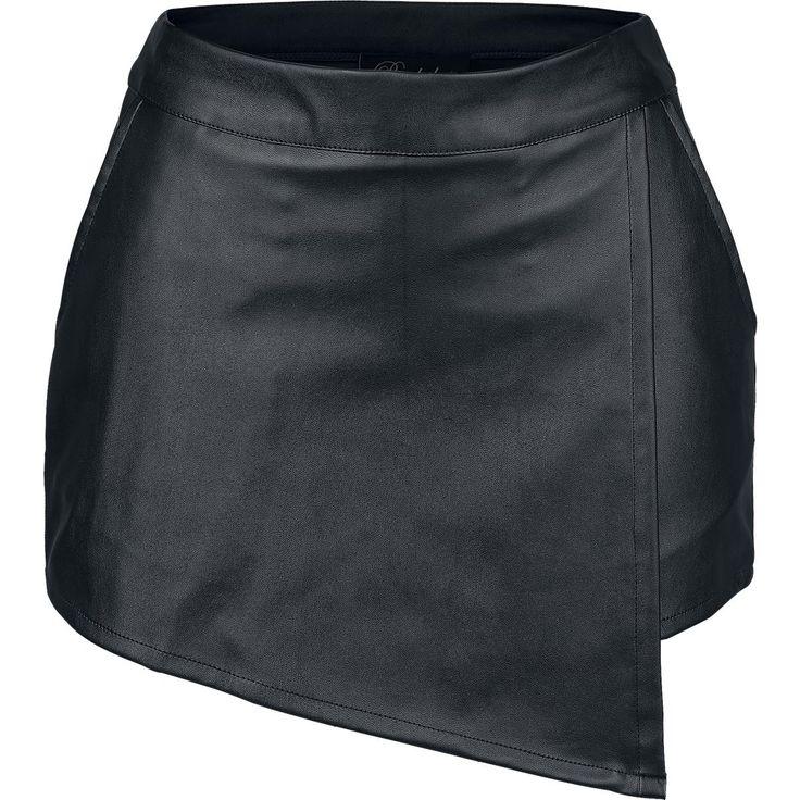 "Burleska Shorts, Mujer ""Dolores"" Negro • EMP"