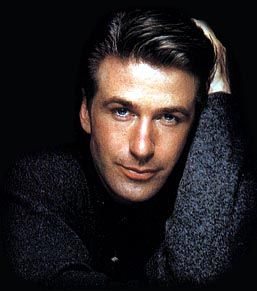 Alec Baldwin Retro Hairstyle » Hairstyles for Men