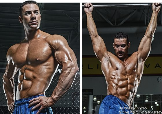 Bodybuilding.com - Ab Training: 6 Reasons Your Abs Aren't Showing. Great article!