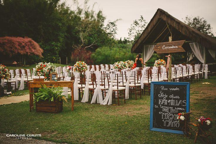 Casamento no Campo: Raphaela e João - Berries and Love | Blog de casamento por Marcella Lisa