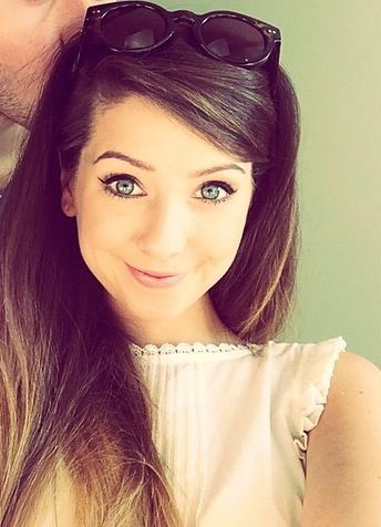 Perfect // Zoella // zoe sugg