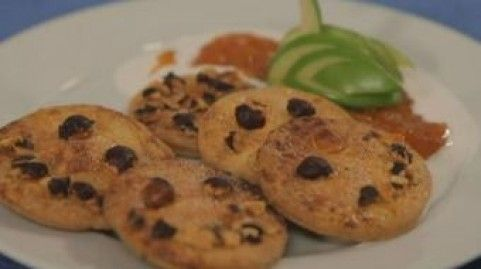 Biscuits Baturin, Ukraine National Cuisine - Recipes, Pictures, Info.