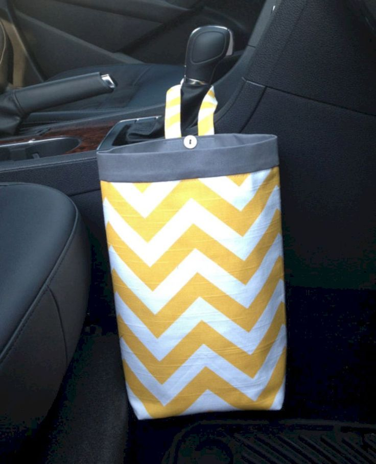 nice 52 Clever and Cool DIY Car Trash Can Ideas for Messy People  http://about-ruth.com/2017/08/29/52-clever-cool-diy-car-trash-can-ideas-messy-people/
