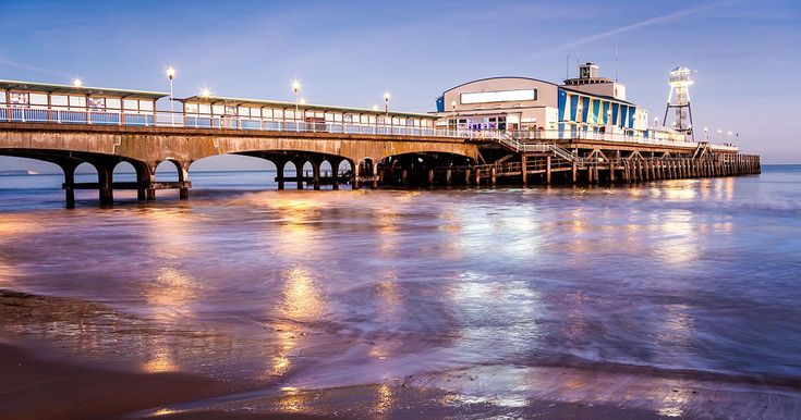 UK holidays on the beach: 12 reasons to visit Bournemouth and Poole | Metro News