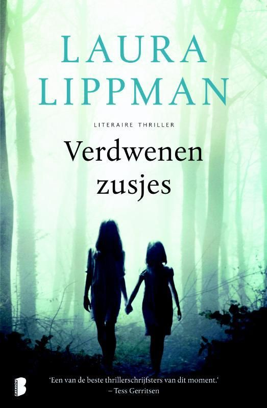 Verdwenen zusjes - Laura Lippman