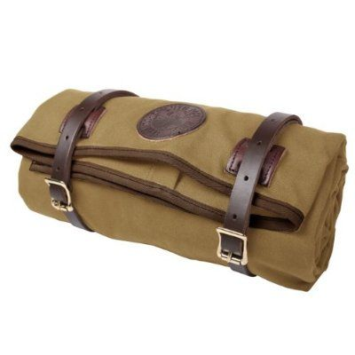 Duluth Pack Long Bedroll, Olive Drab, 83 x 40-Inch