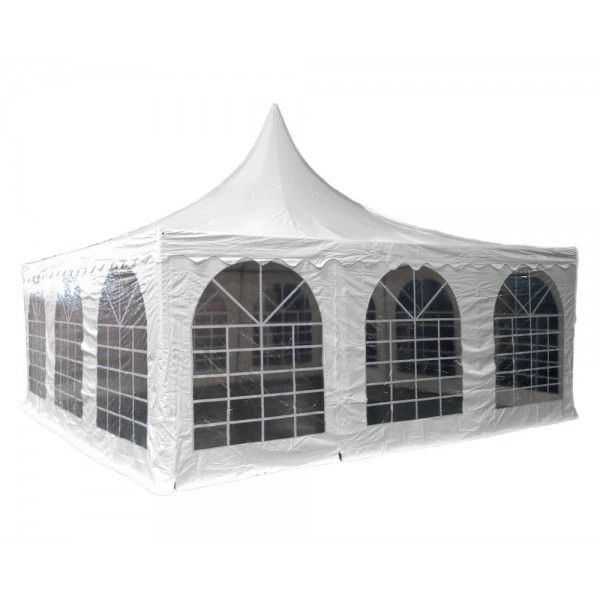 50% OFF on 20x20 PVC Party Tent | Commercial Party Tents for Sale