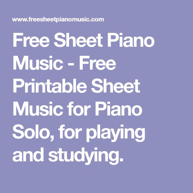 Christmas Canon Lyrics Sheet Music: Best 25+ Free Printable Sheet Music Ideas On Pinterest