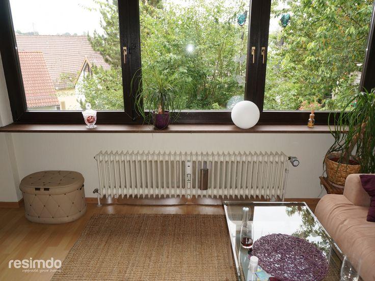 carcocooning klebefolie moebel fensterbank deko durch bekleben folieren01 home pinterest. Black Bedroom Furniture Sets. Home Design Ideas