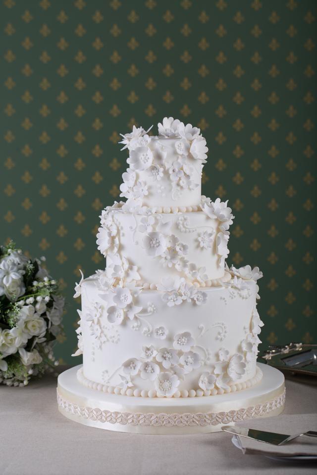 Le nuove torte di matrimonio... non sono torte  - ELLE.it