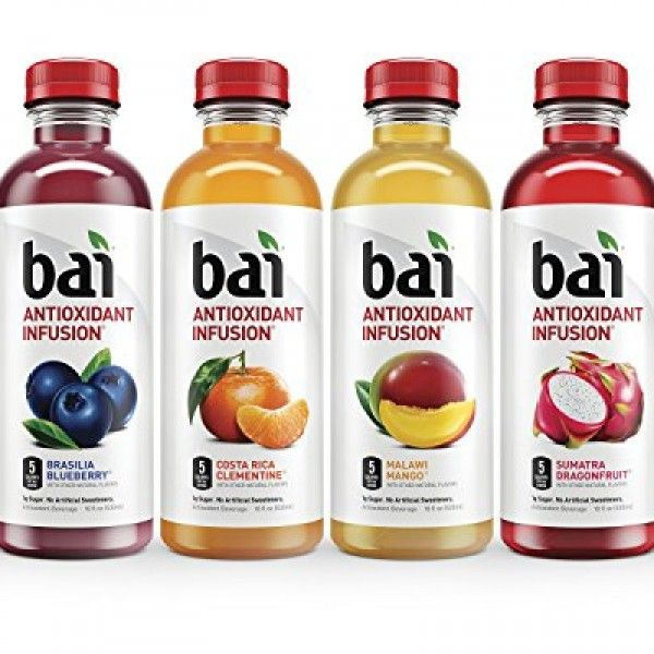 Bai-Rainforest-Variety-Pack-5-Calories-No-Artificial-Sweeteners-1g-Sugar-Antioxidant-Infused-Beverage-0 http://kosherfoodstore.net/product/bai-rainforest-variety-pack-5-calories-no-artificial-sweeteners-1g-sugar-antioxidant-infused-beverage/