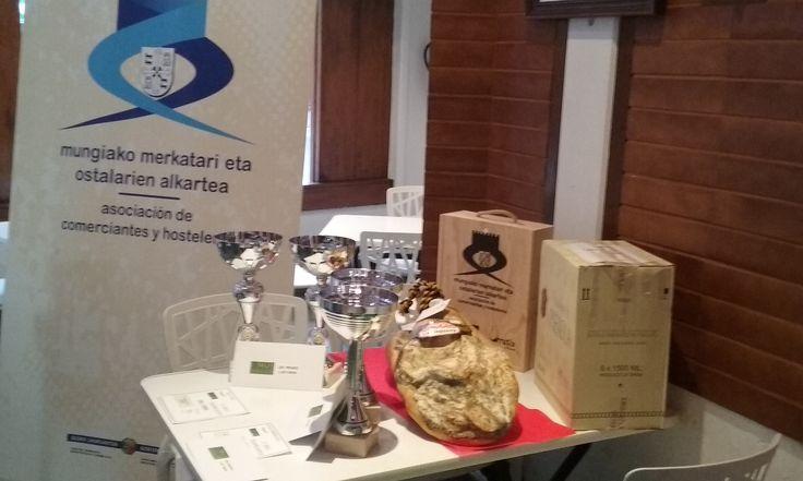 Premios / Sariak